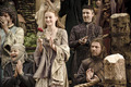 Sansa, Petyr & Ned - game-of-thrones photo