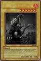 Godzilla Yugioh Card