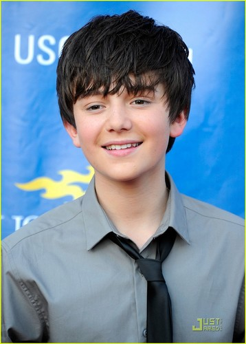 Greyson Chance: Opening Ceremony for US Open!