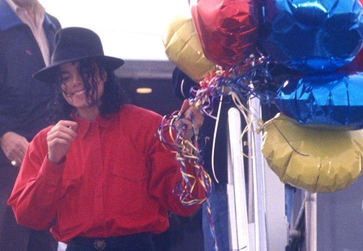 HAPPY 53rd BIRTHDAY MICHAEL!!!