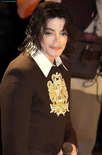 HAPPY BIRTHDAY,MICHAEL!
