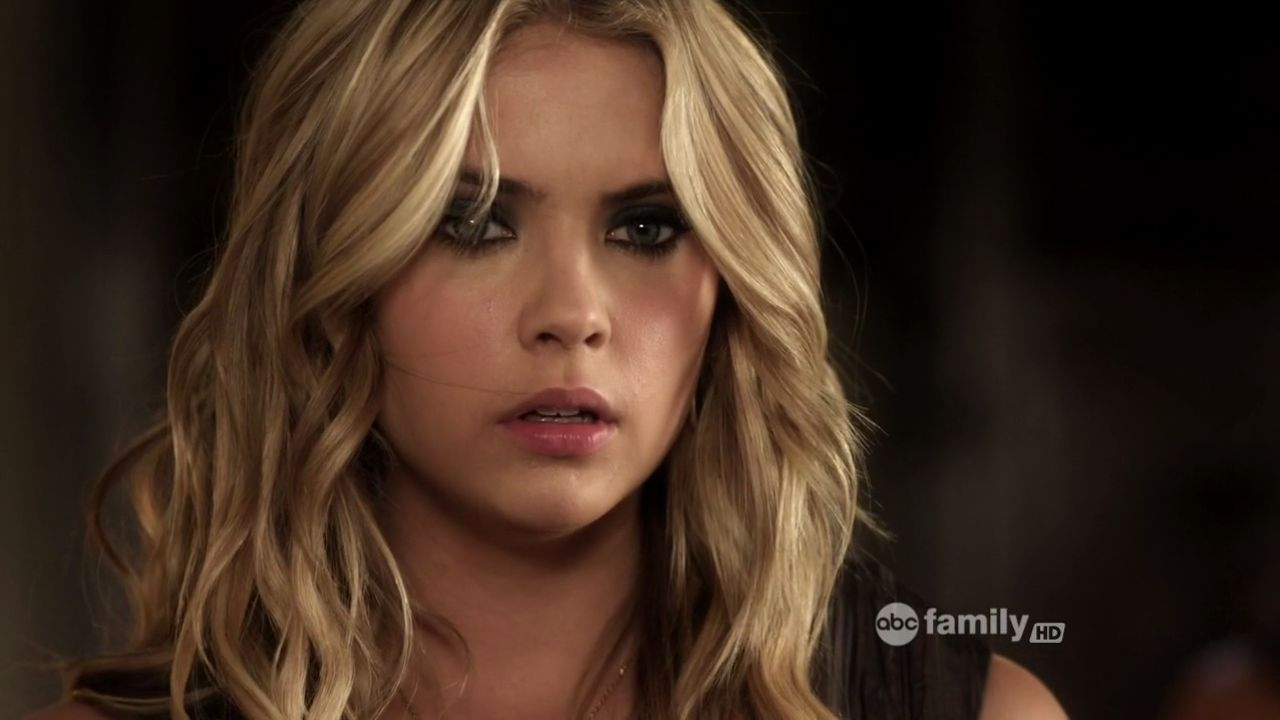 Pretty Little Liars Hanna Marin