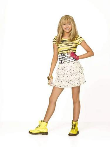 Hannah Montana Forever in my puso