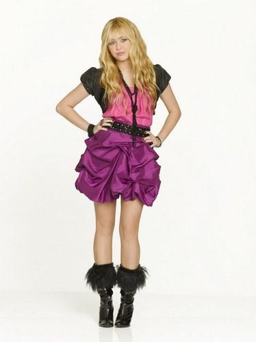 Hannah Montana Forever in my corazón