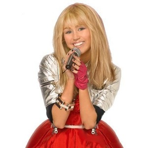 Hannah Montana Forever in my Heart