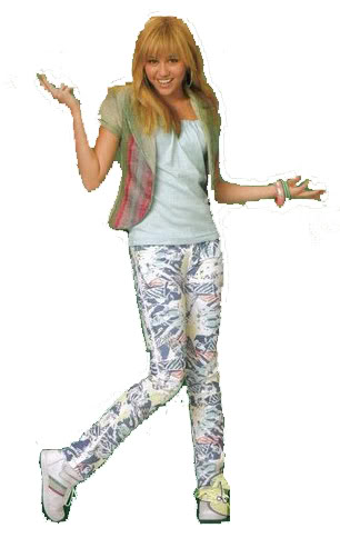 Hannah Montana Forever in my হৃদয়