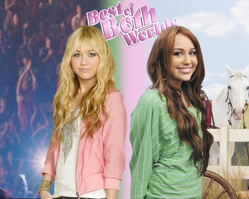 Hannah Montana Forever in my ハート, 心