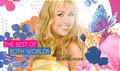 Hannah Montana Forever in my Heart - hannah-montana photo
