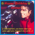 Happy Birthday liberiangirl_mj!!!