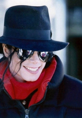 Happy birthday Michael<3