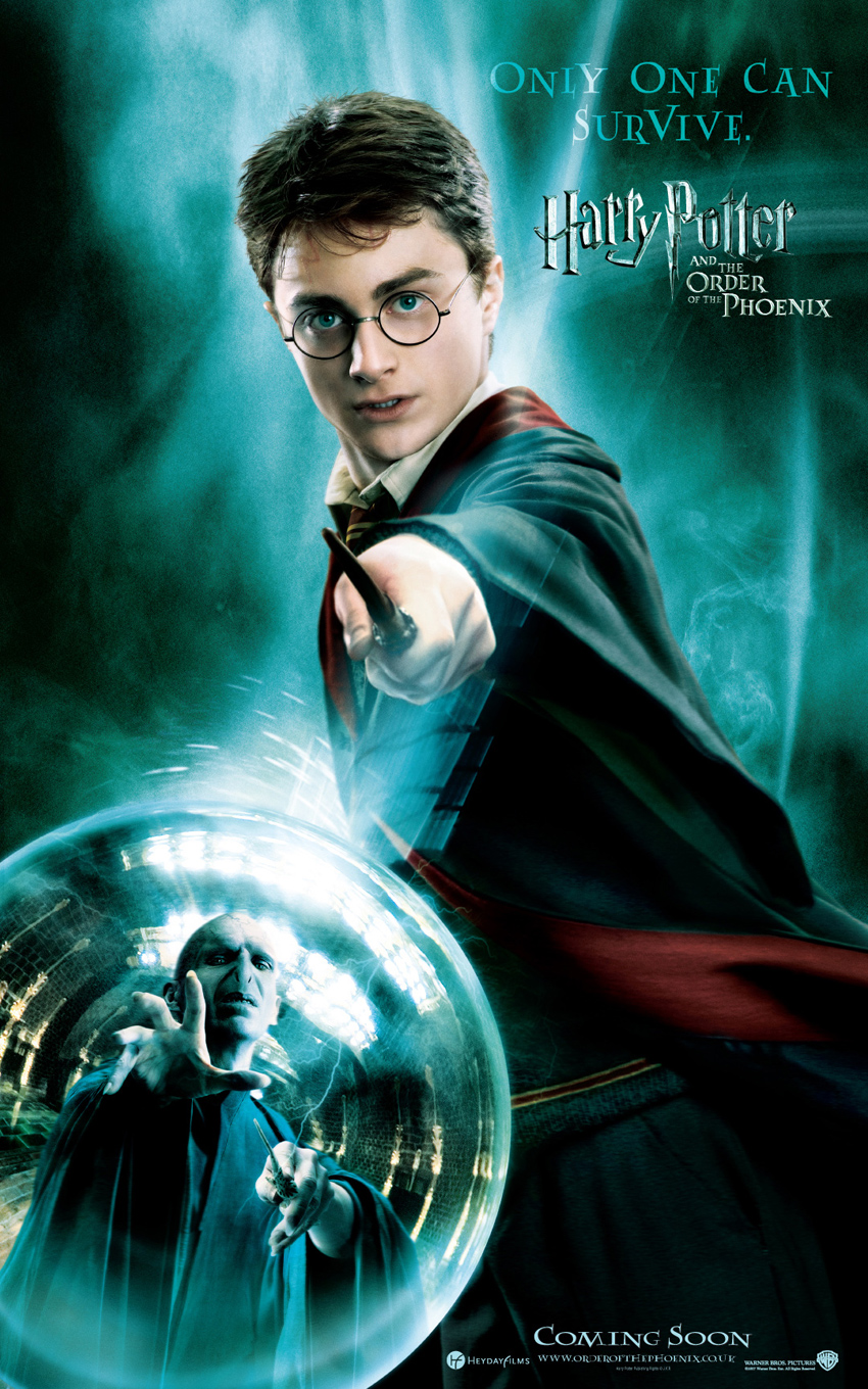 harry potter harry potter the order of the photo 24905146 fanpop