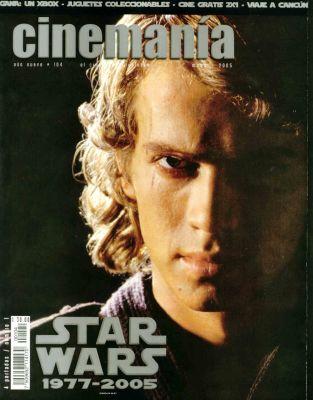 Hayden in magazines
