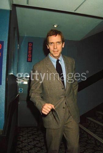 Hugh Laurie-2005