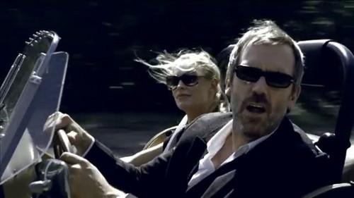 Hugh Laurie BTS-L'oreal Men Expert Vitalift