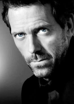 Hugh Laurie wallpaper possibly containing a portrait called Hugh Laurie