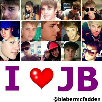 I <3 JB