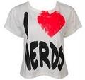 I <3 Nerds