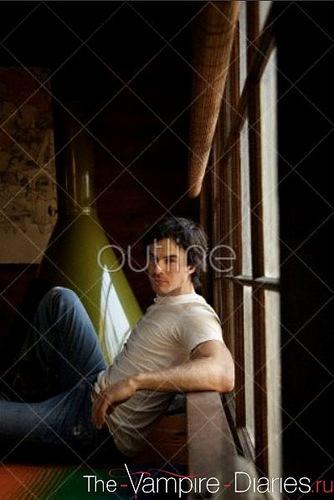 Ian Somerhalder..♥