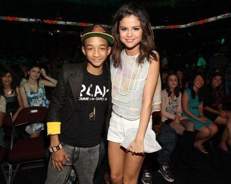 Jaden & Selena :)
