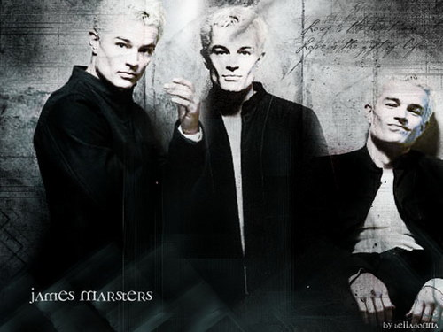 James Marsters wallpaper containing a business suit titled James Marsters