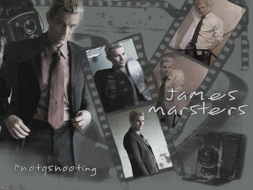 James Marsters - james-marsters Wallpaper