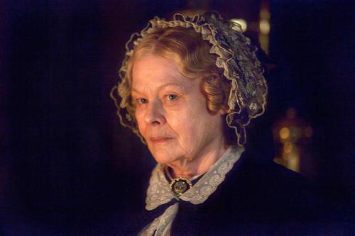 Jane Eyre 2011 Movie