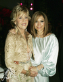 Jane Fonda & Jennifer Lopez