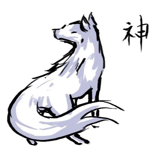 Pantherclaw :~: Greybrook Avatar