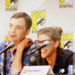 Jim and Mayim - shamy icon
