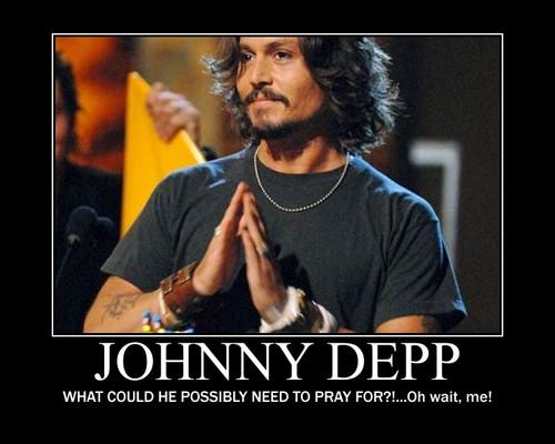 Johnny D