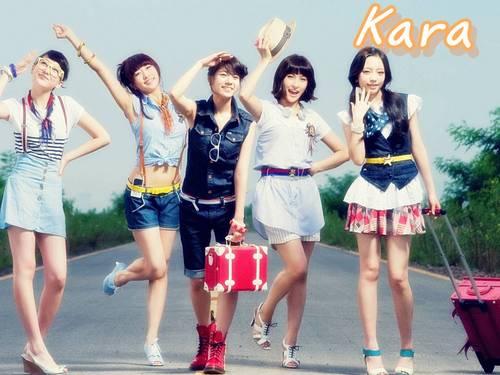 Kara <3