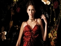 katherine-pierce - Katherine Pierce ❤ wallpaper