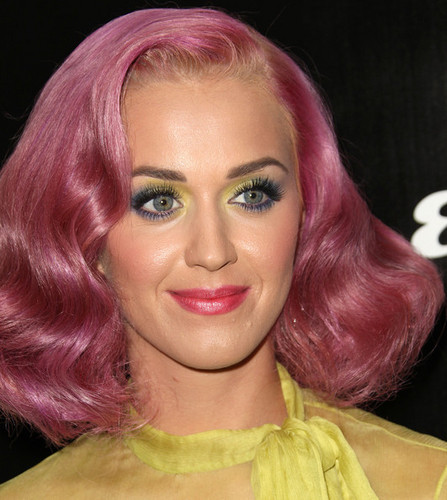 Katy Perry @ the House Of Hype 2011 एमटीवी VMA After Party