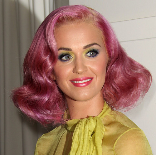 Katy Perry @ the House Of Hype 2011 MTV VMA After Party