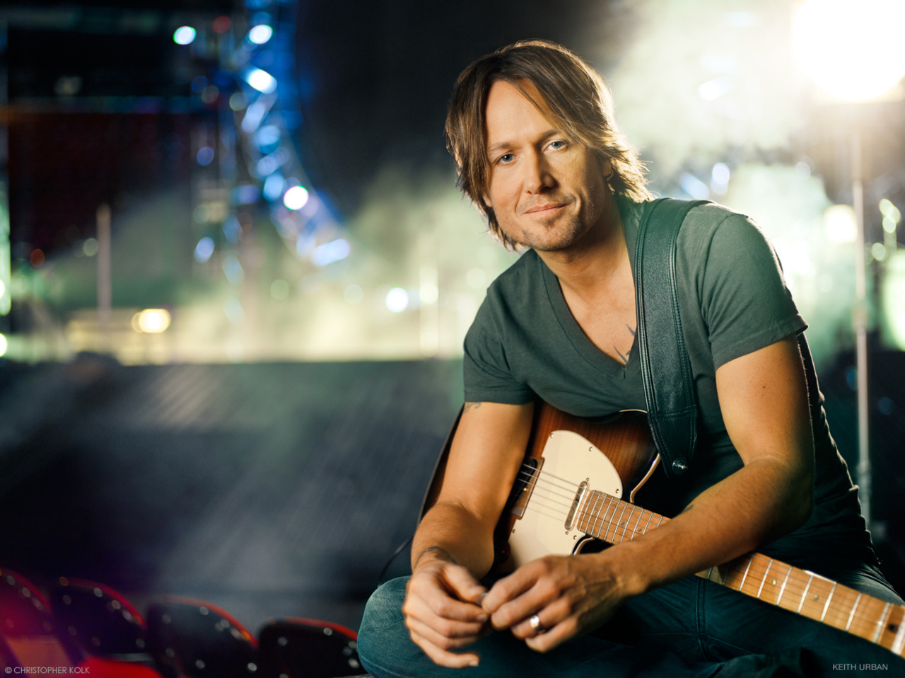 Keith Urban - Keith Urban Photo (24938250) - Fanpop