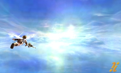 Kid Icarus Uprising Pit Photo 24923168 Fanpop