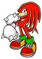 Knuckles SA2 - knuckles-the-echidna photo
