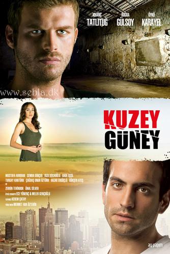 Kuzey Guney Poster