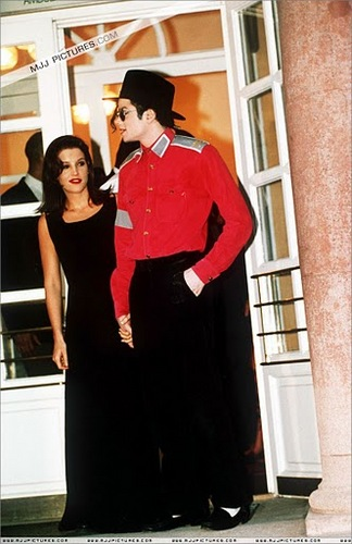 Lisa and Michael
