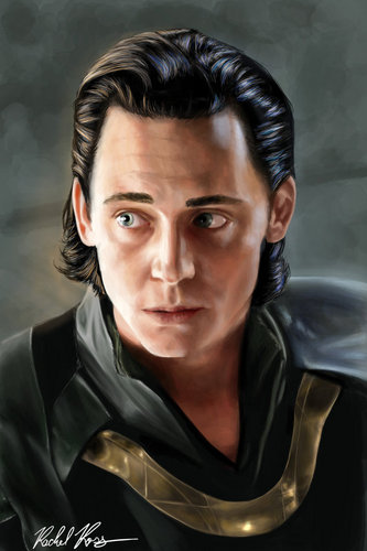 Loki - loki-thor-2011 Fan Art
