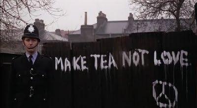 Make tè Not Amore