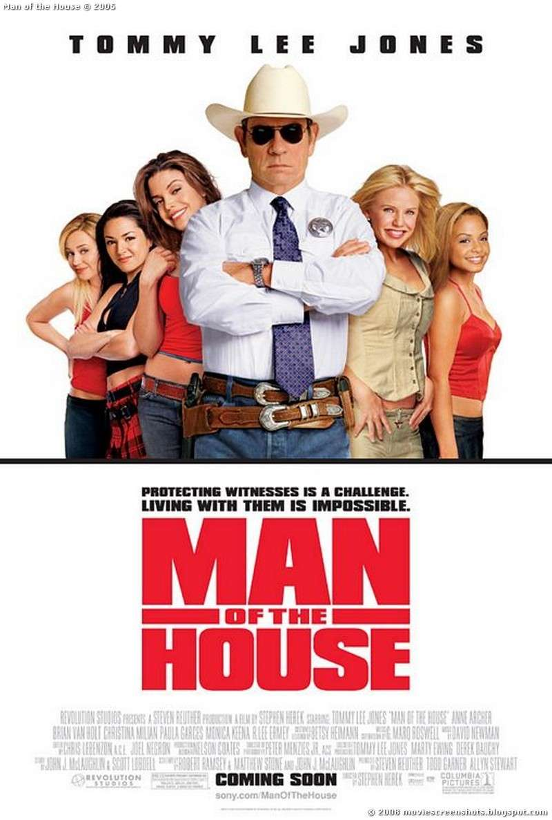 man of the house how to download