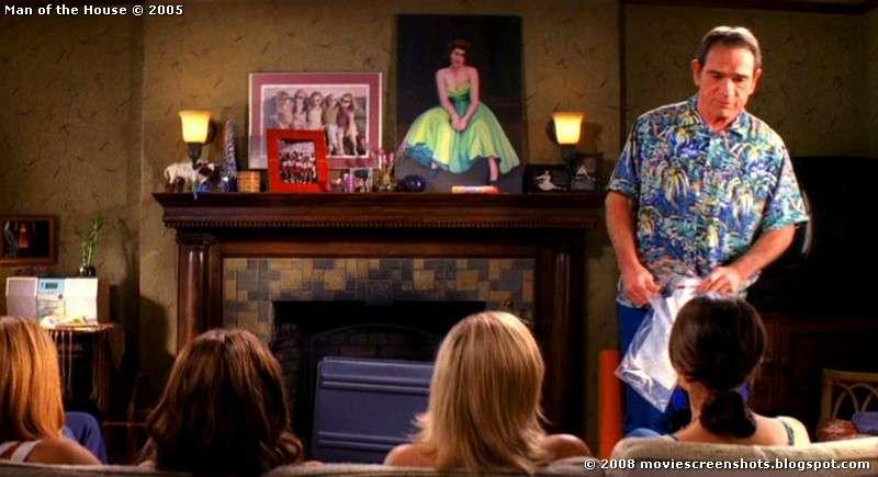 "***KELLI GARNER CELEBRITY WORN JEANS FROM MOVIE ""MAN OF ...  Man Of The House Kelli Garner"