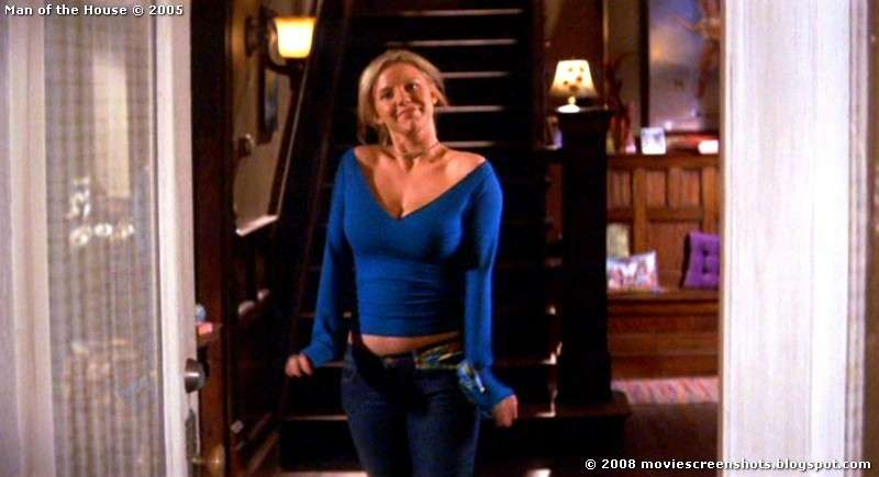 Man of the House 2005 Watch Full Movie for Free on Movies123   Man Of The House Kelli Garner