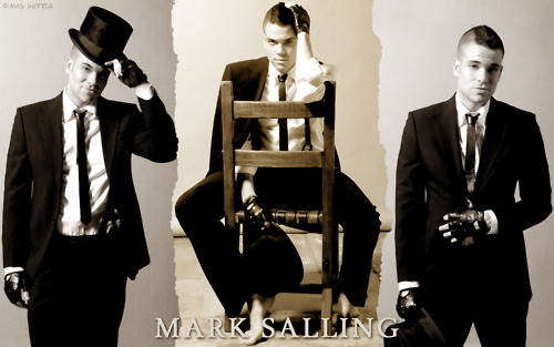 Mark Salling :D