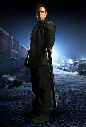 Max Payne Promo