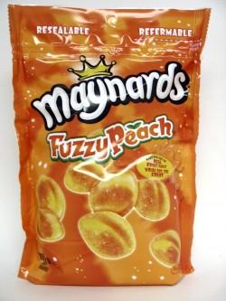 Maynards Fuzzy Peaches