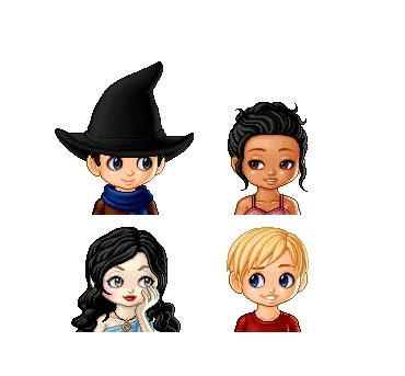 Merlin Cartoon Merlin On Bbc Fan Art 24903239 Fanpop