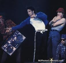 Michael Speechless Jackson!