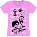 Mindless Behavor Shirt